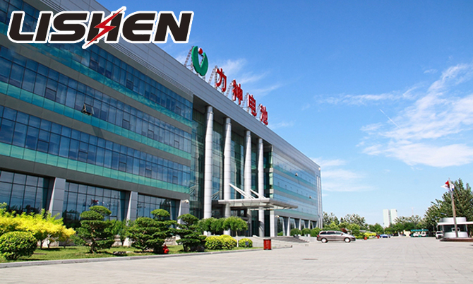 天津市力神电池项目-合作项目-天津开发区捷好标准